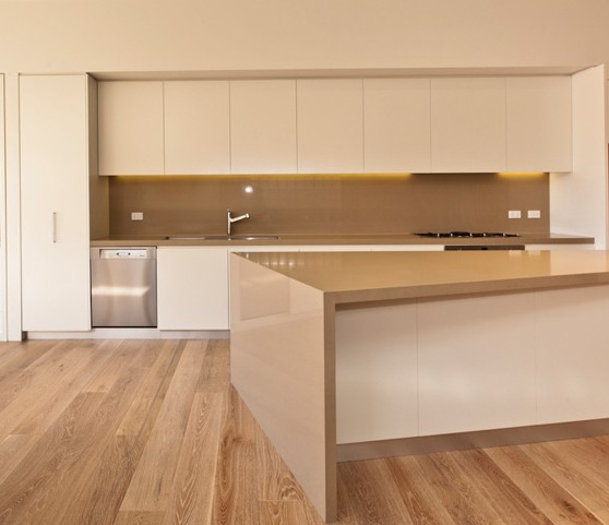 Willoughby Kitchen Cabinets