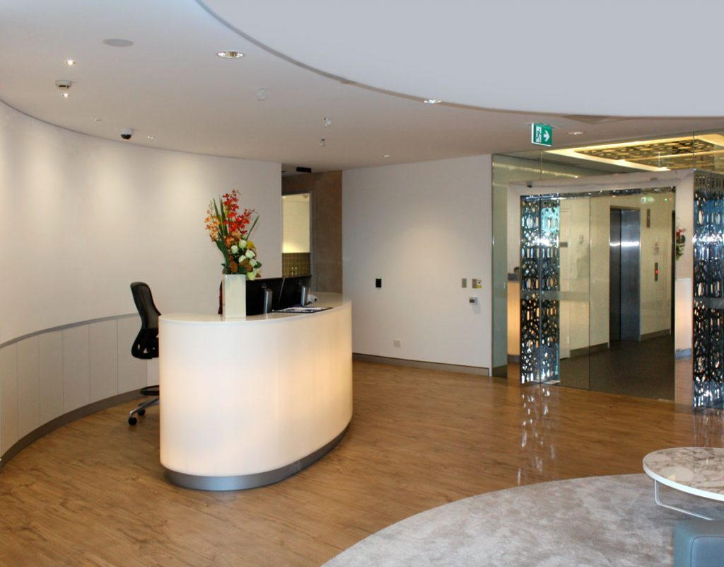 Commercial Project Gallery Offices Retail Fitouts